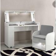 Туалетный столик Dream White арт. DRBWHCM04