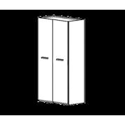 Шкаф 2-х дверный Prestige Modern арт. PRBUMAR02M