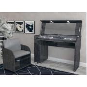 Туалетный столик Elite Grey арт. ELBGRCM04